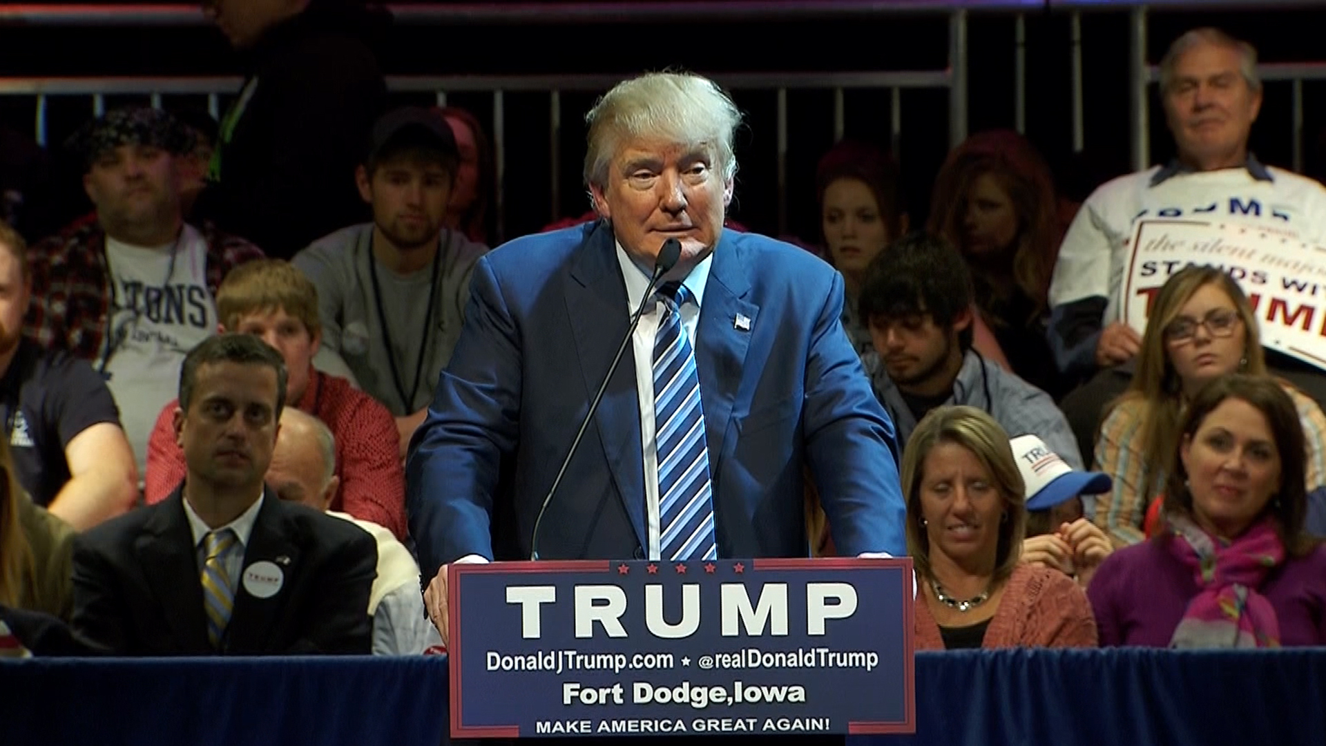 Donald Trump Goes Off on Ben Carson's 'Pathological Temper'