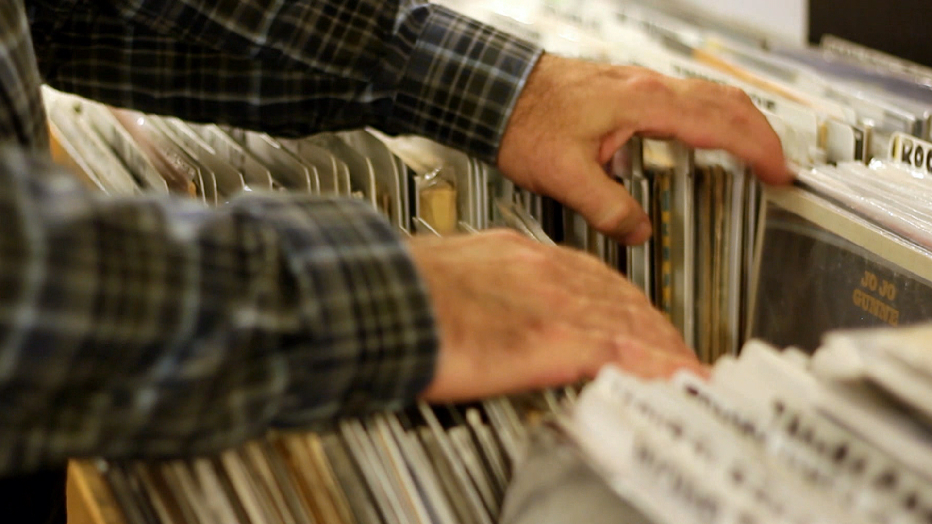 Record High: Vinyl Sales Hit Their Highest Level in 20 Years