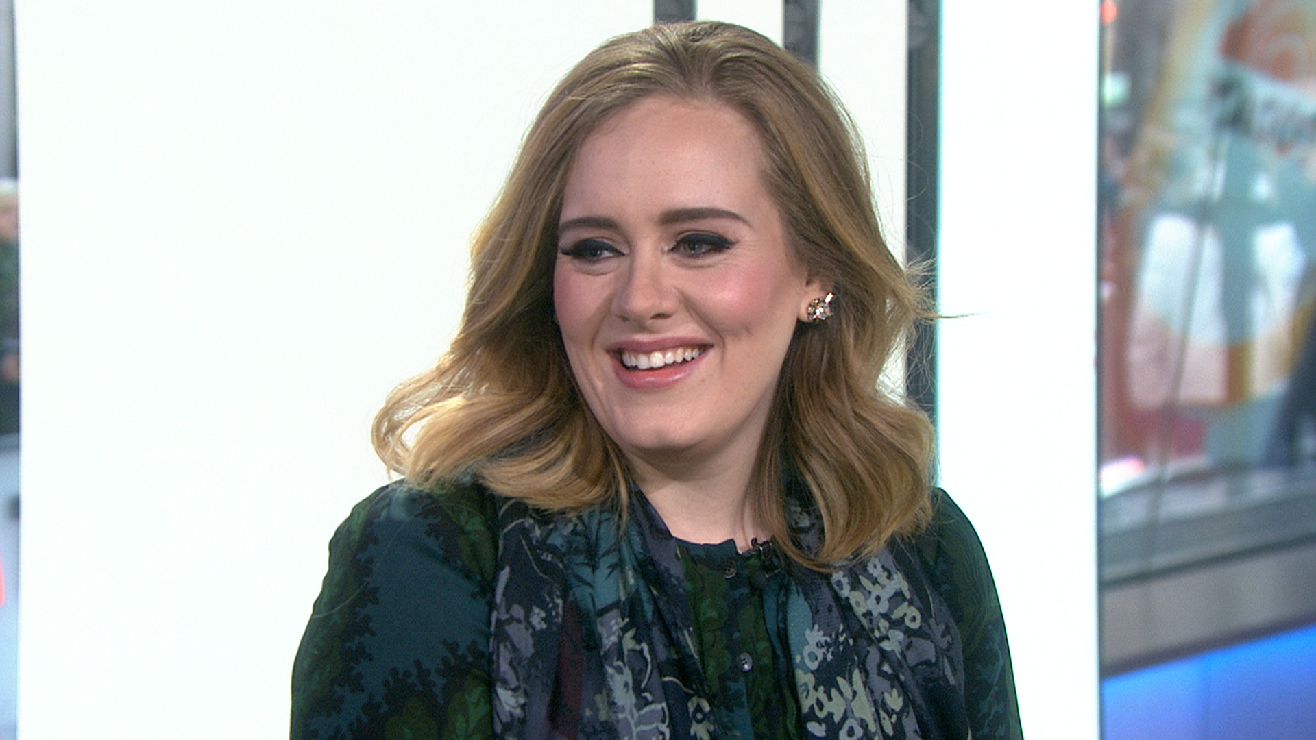 Adele on today sometimes you have to let yourself be sad to move adele on today sometimes you have to let yourself be sad to move forward baditri Image collections