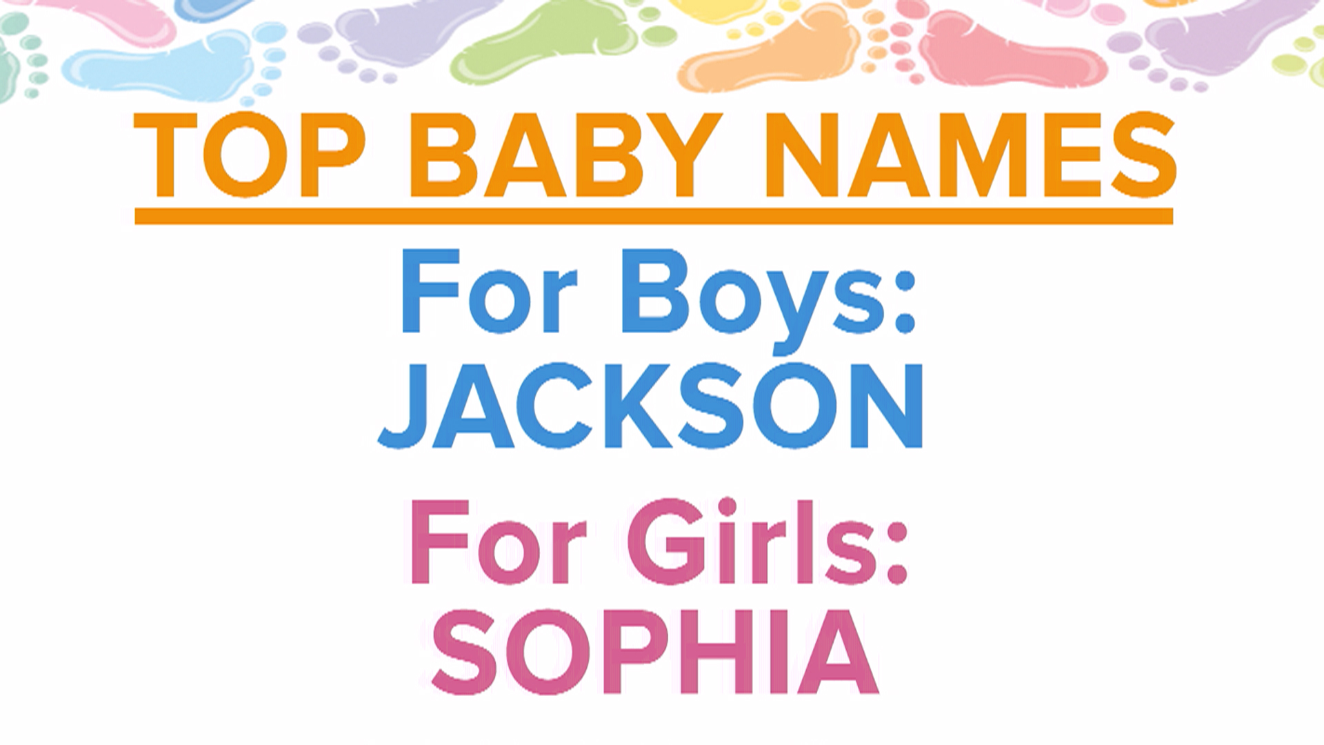 9 things I wish I knew before I chose my baby's name