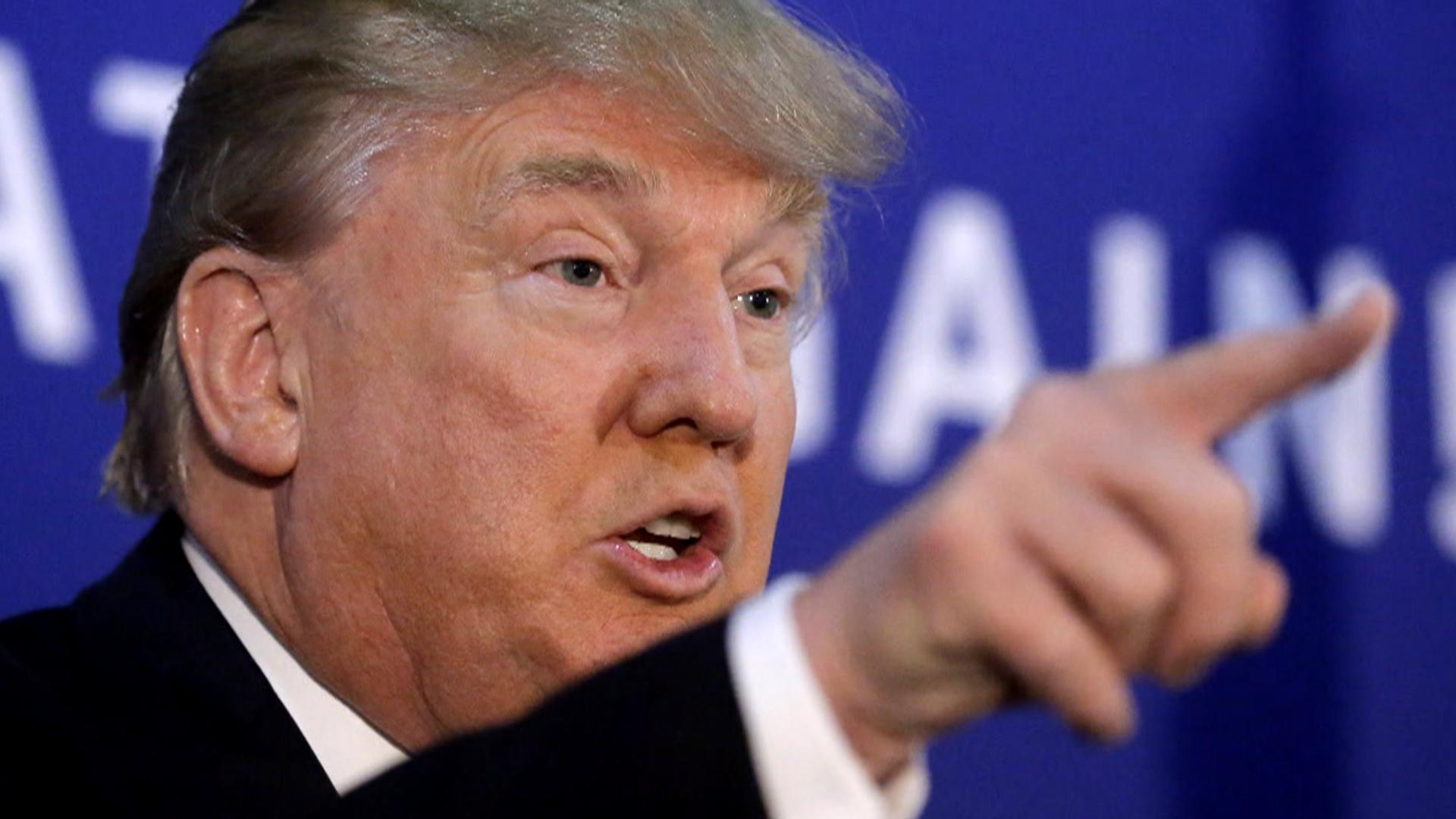Saudi Prince Prince Alwaleed bin Talal Calls Trump a Disgrace