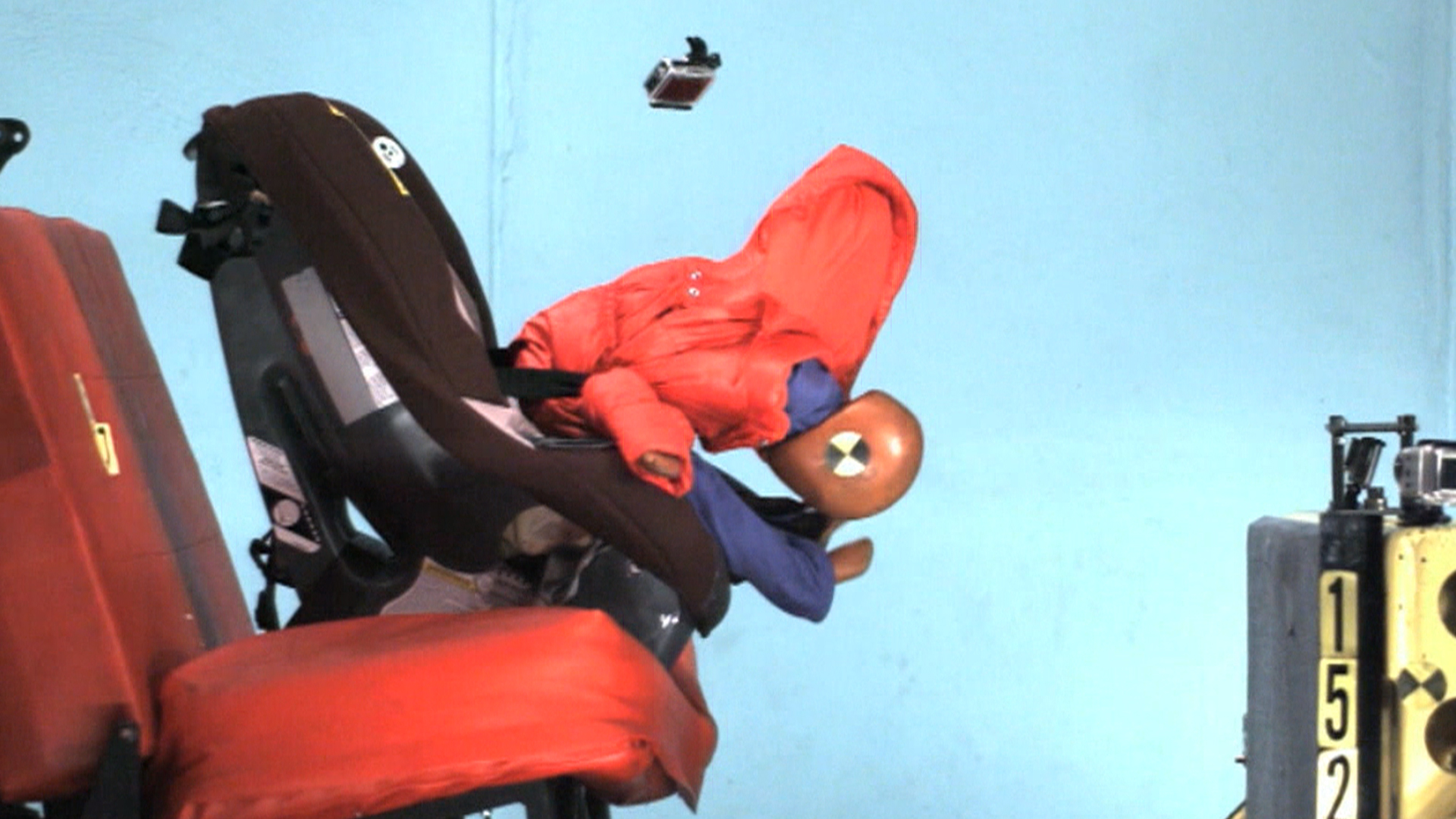 Car Seat Alert A Winter Coat Could Endanger Your Child