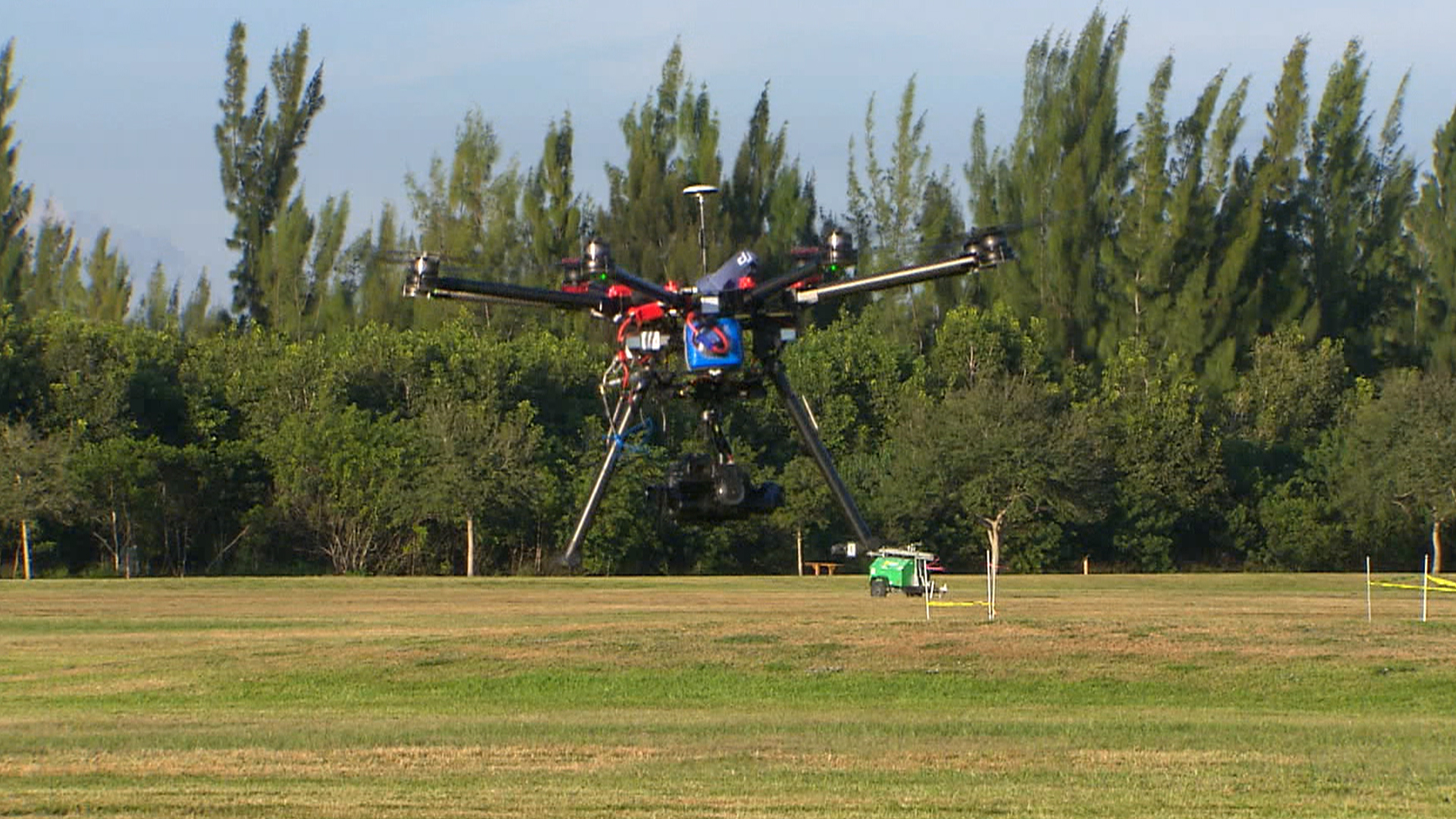 Fail to Register Your Drone? You Could Be Hit With $27K Fine