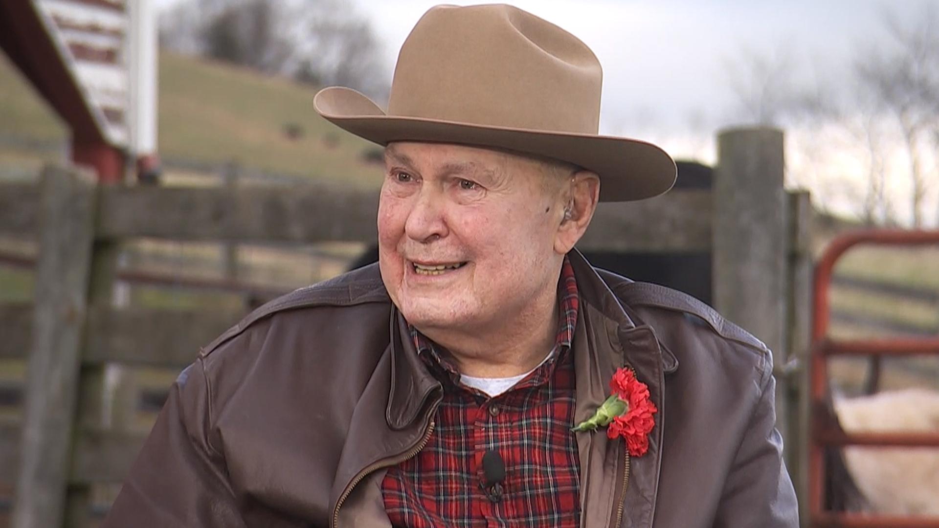 Willard Scott, legendary TODAY weatherman, dies at 87
