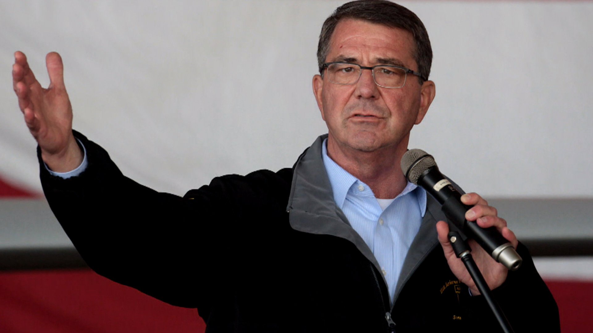 Defense Secretary Ash Carter Used Personal Email for Work: Pentagon