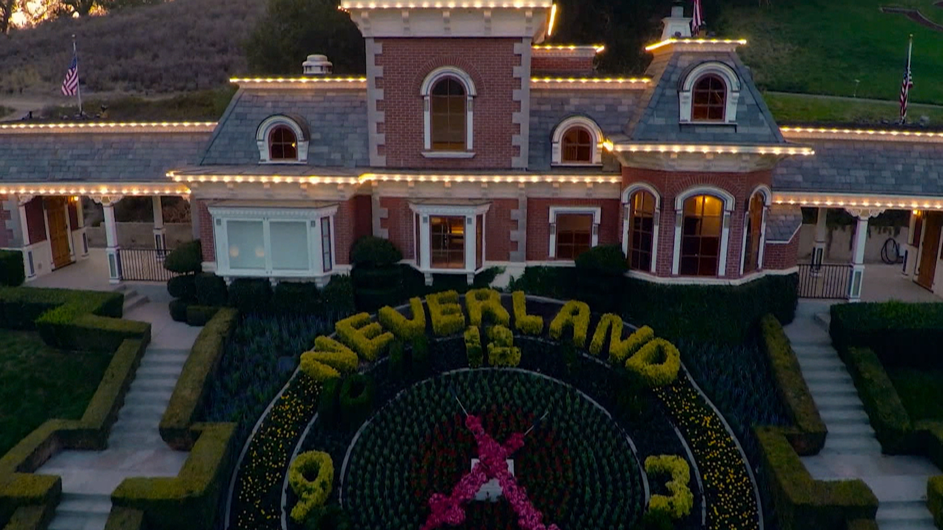 Michael Jackson's Neverland Ranch is for sale: See how it ...