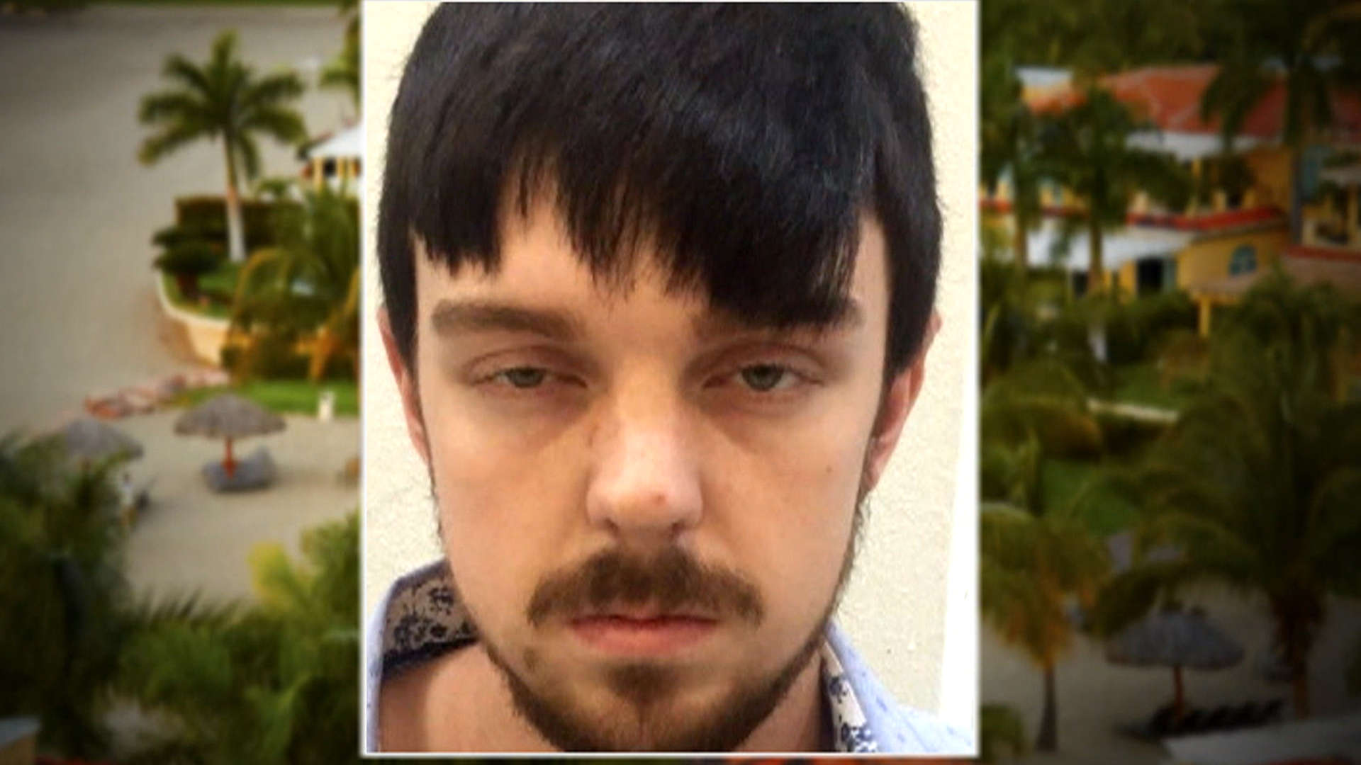 'Affluenza' Teen Ethan Couch, Mother Detained in Mexico