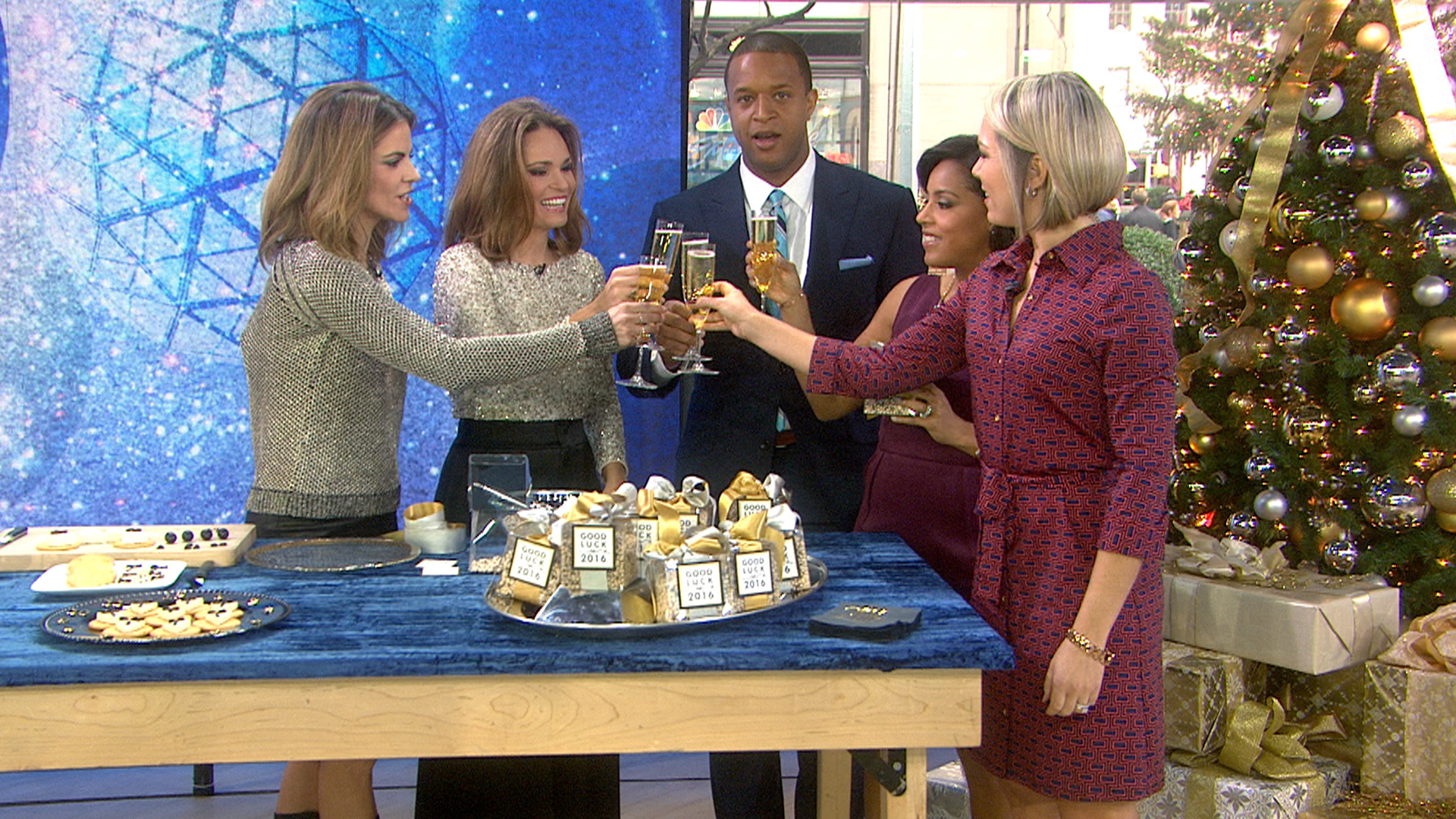 Staying home on New Year's Eve? Great ideas to celebrate ...