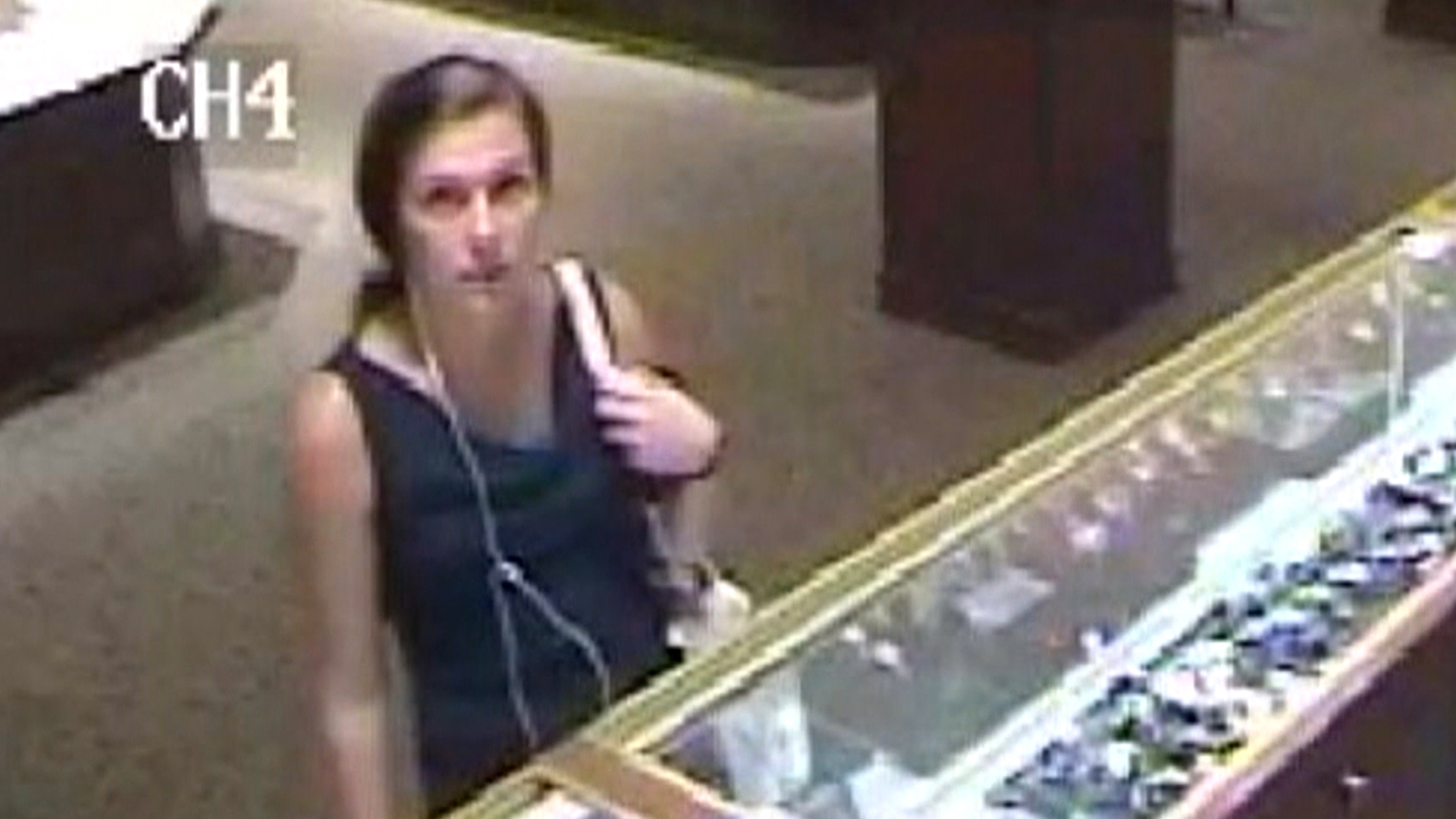 Suspect in Jewelry Store Robbery Spree Arrested in Georgia FBI Says