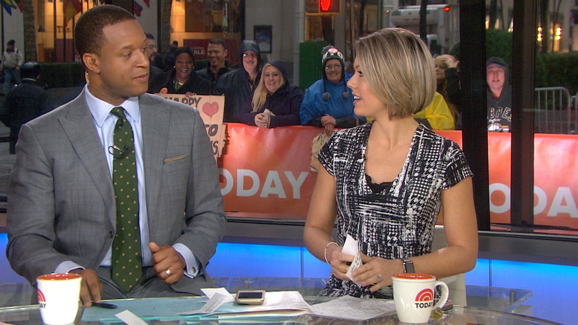 What Product Can Dylan Dreyer Not Live Without