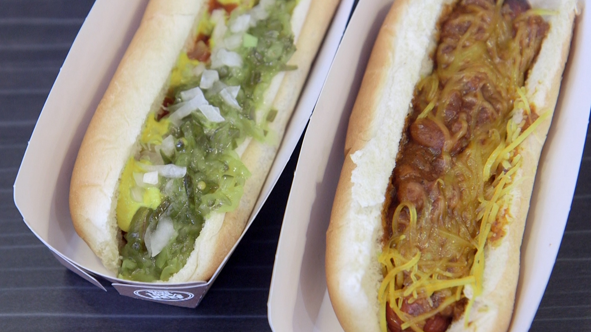 Are the Burger King Hot Dogs Any Good? - NBC News