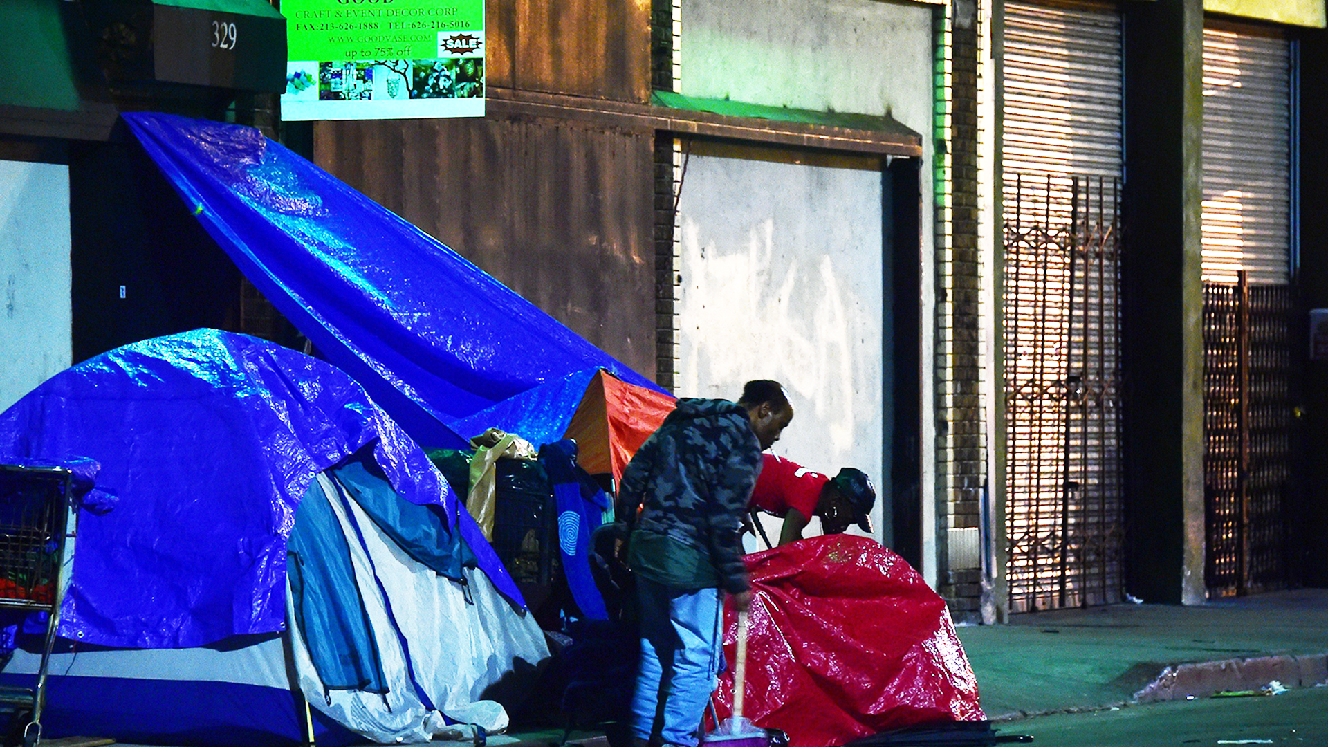 homelessness in the u s Commentary and archival information about homeless persons from the new york times there are far too few psychiatric beds in the united states, researchers say.