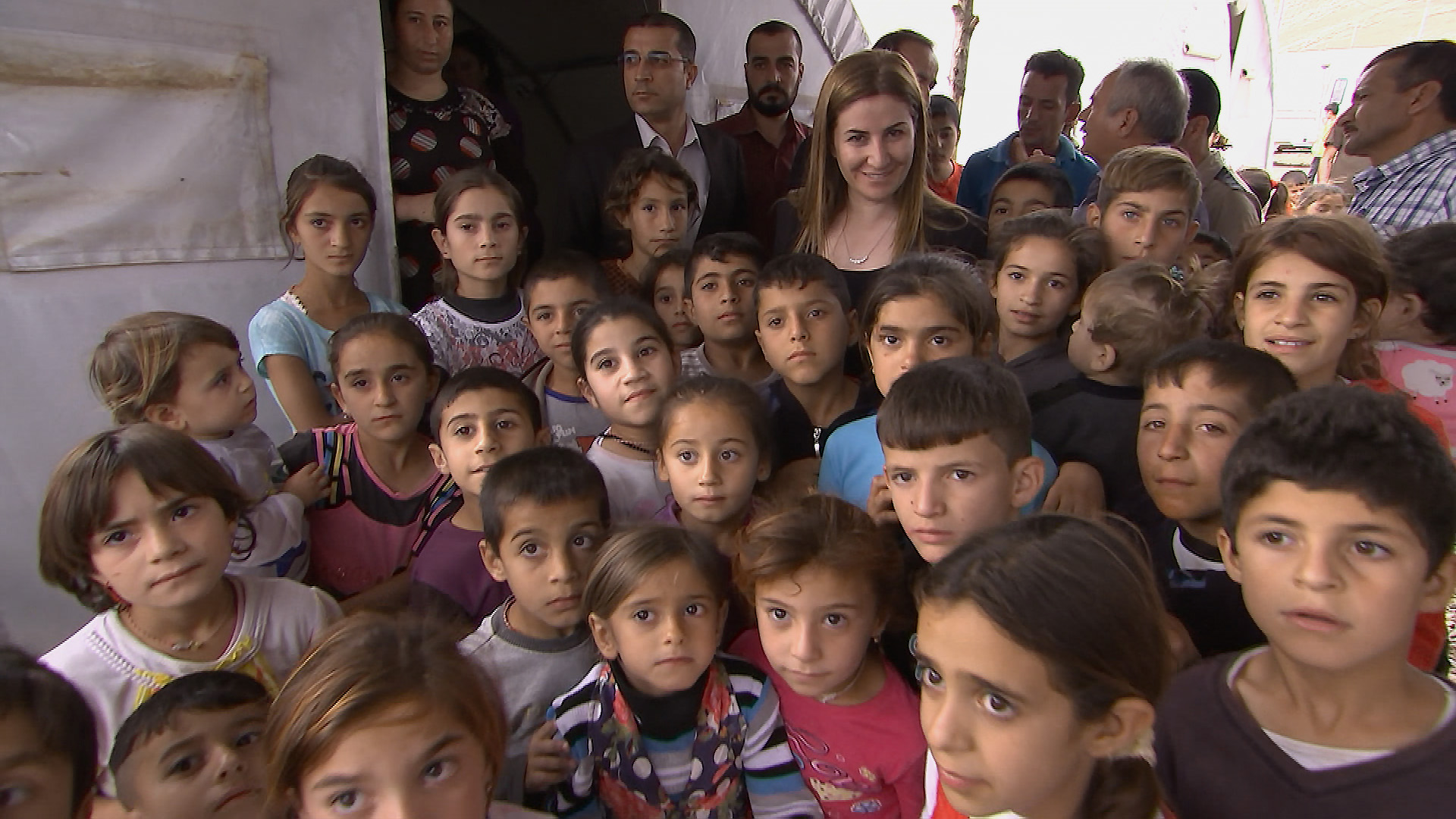 Yazidi People Yazidi Politici...