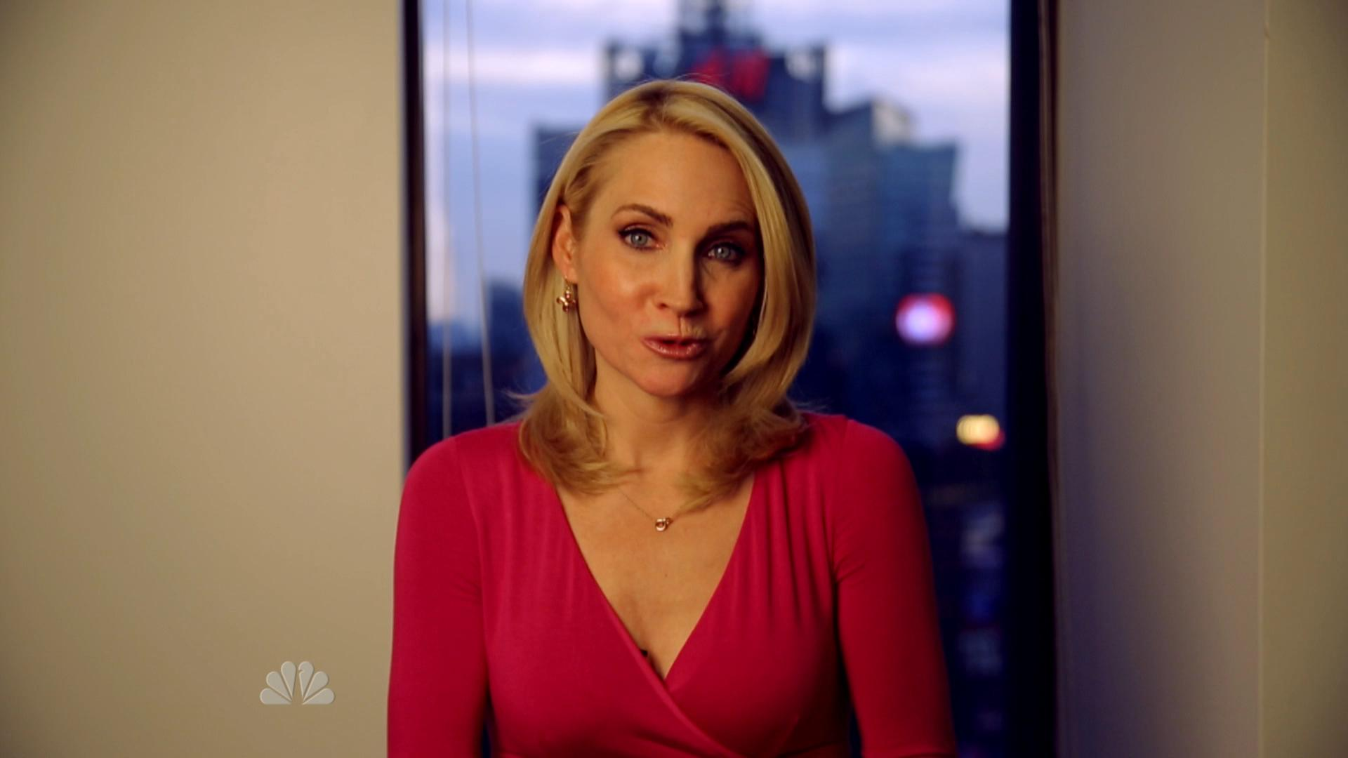 Andrea Canning's Non-Resolution for 2016 - NBC News
