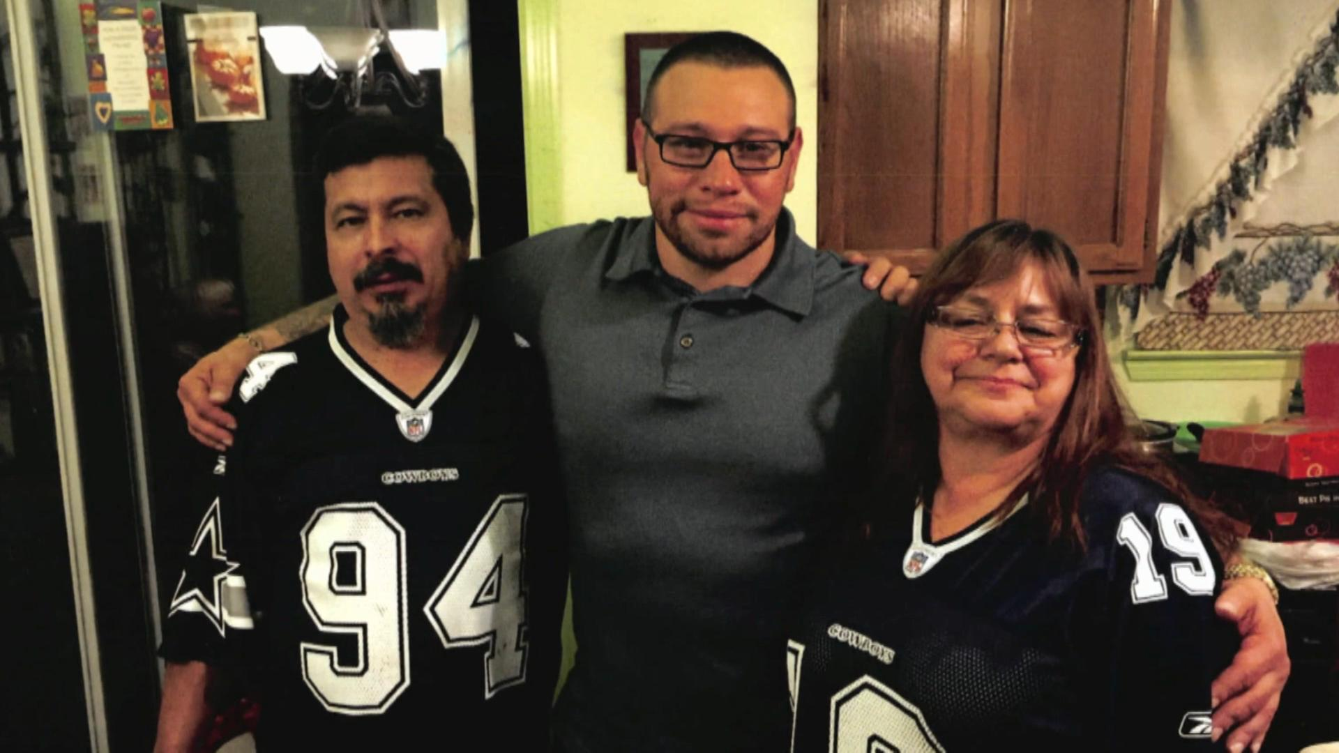 The Villegas Family Speaks Out