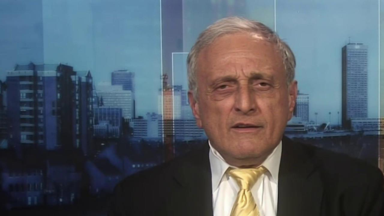 Paladino: Bloomberg can take his poll and...