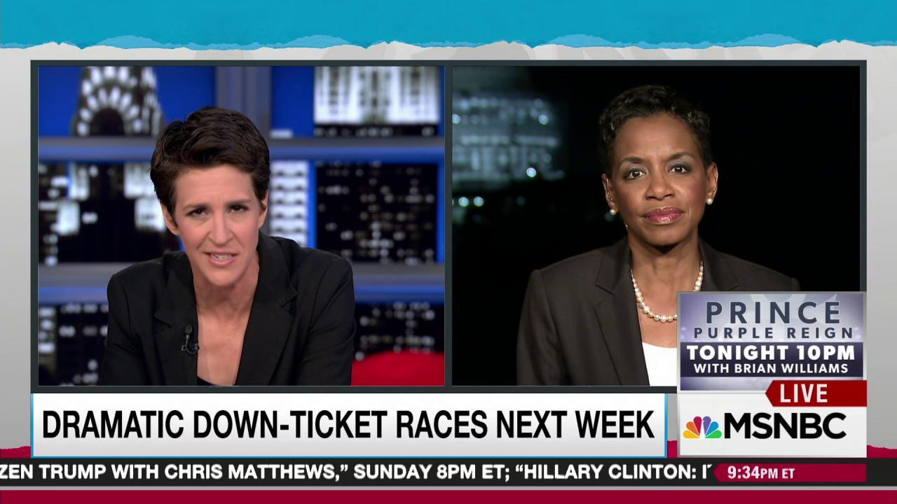 Tuesday primaries bring down-ballot drama