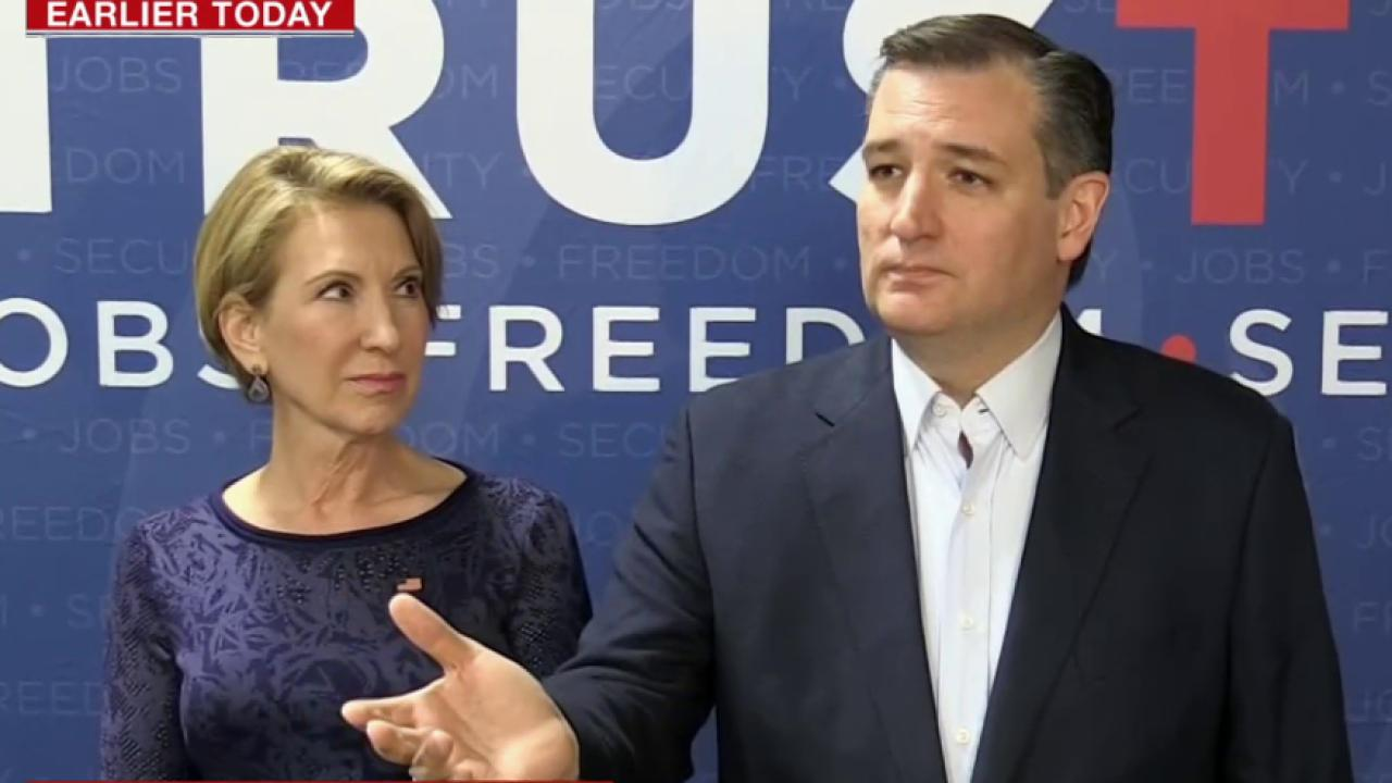 Cruz Fires Back at Boehner's 'Lucifer' Insult