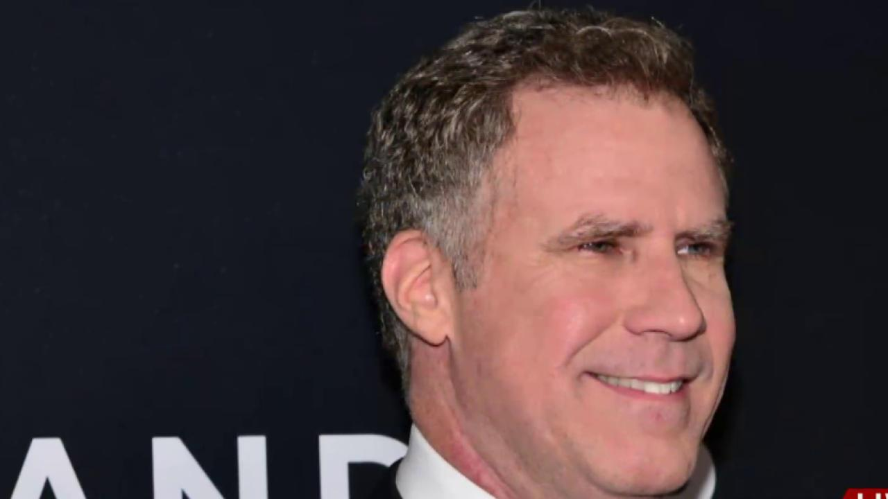 Reagans displeased with upcoming Ferrell film