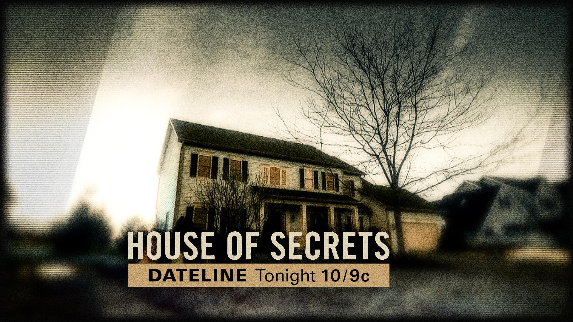 SNEAK PEEK: House of Secrets