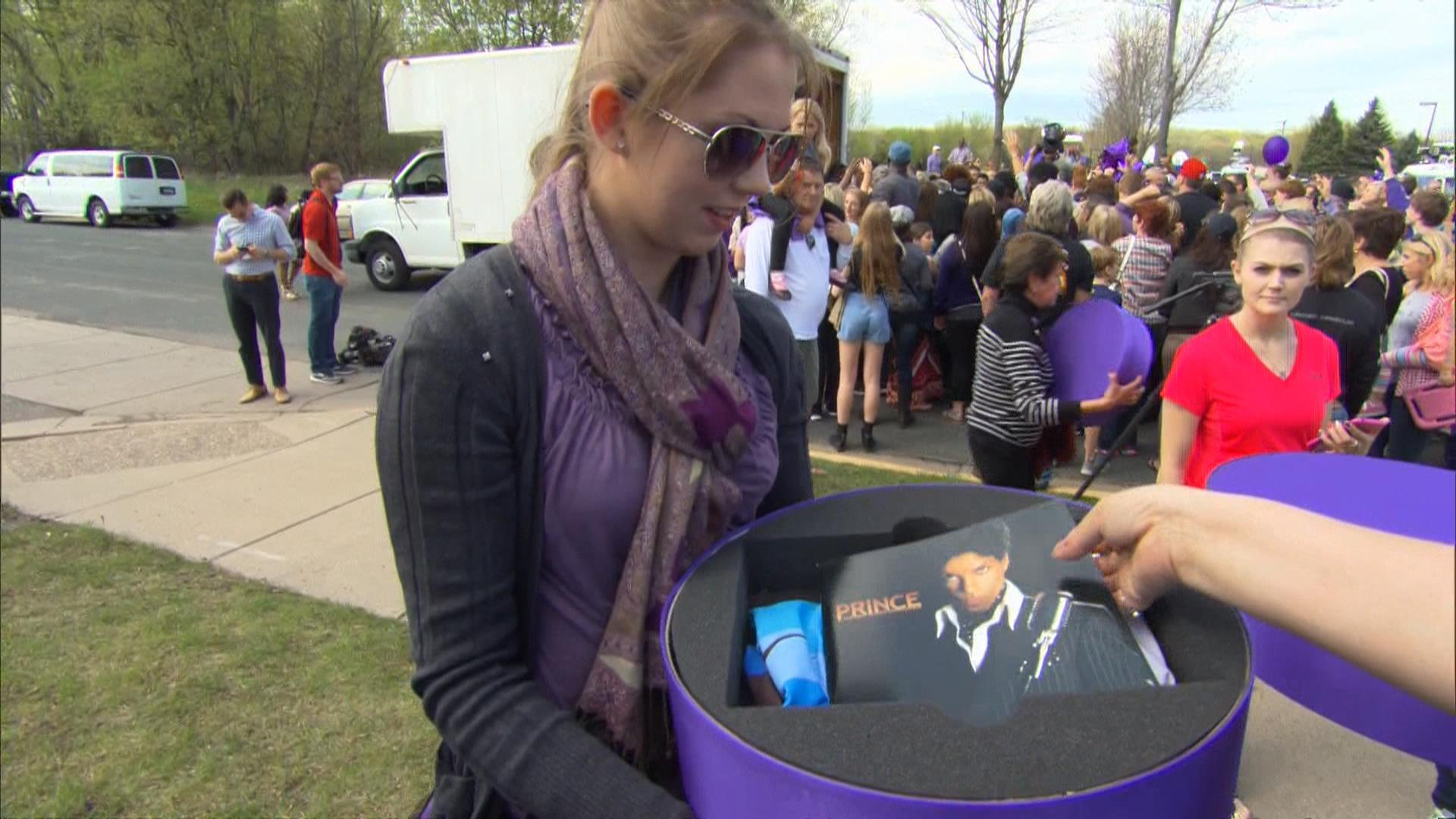 Prince's Remains Cremated, Private 'Beautiful' Ceremony Held