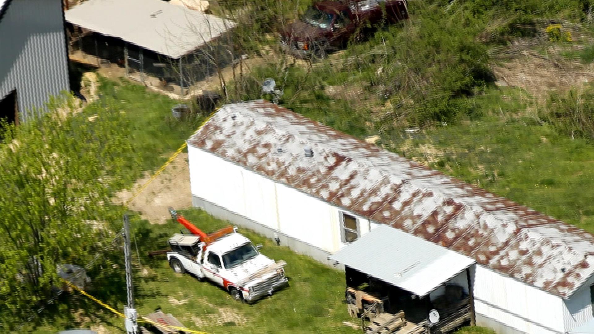 piketon massacre motive undetermined despite discovery of