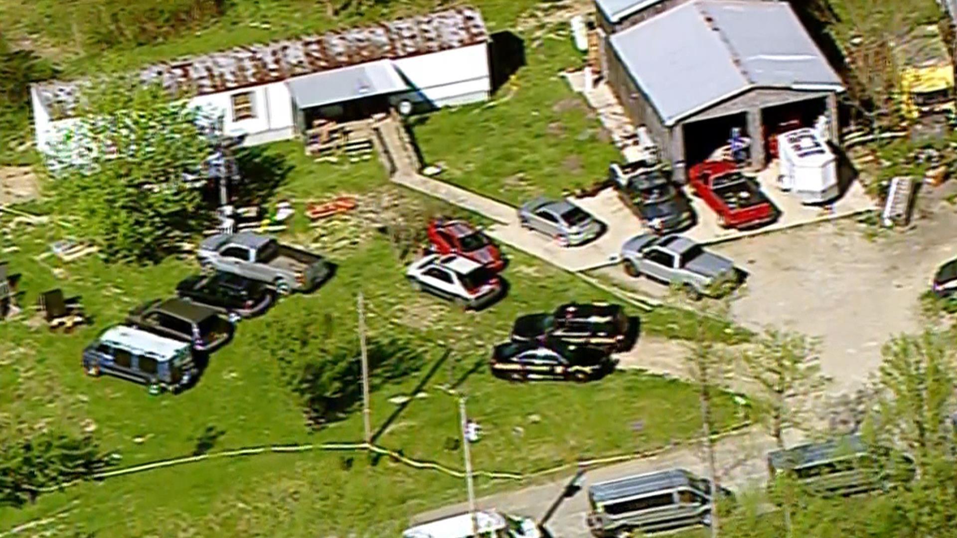 piketon massacre marijuana grow operations found at scenes of
