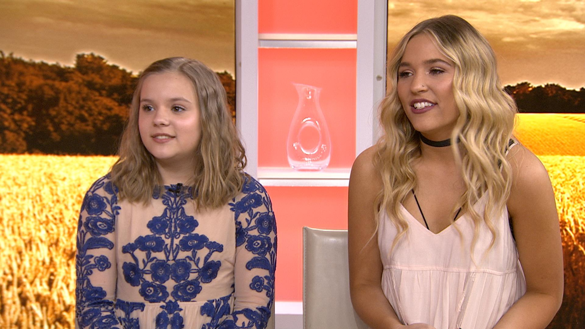 Lennon and maisy stella we re only mean to each other on nashville - Lennon and maisy bio ...