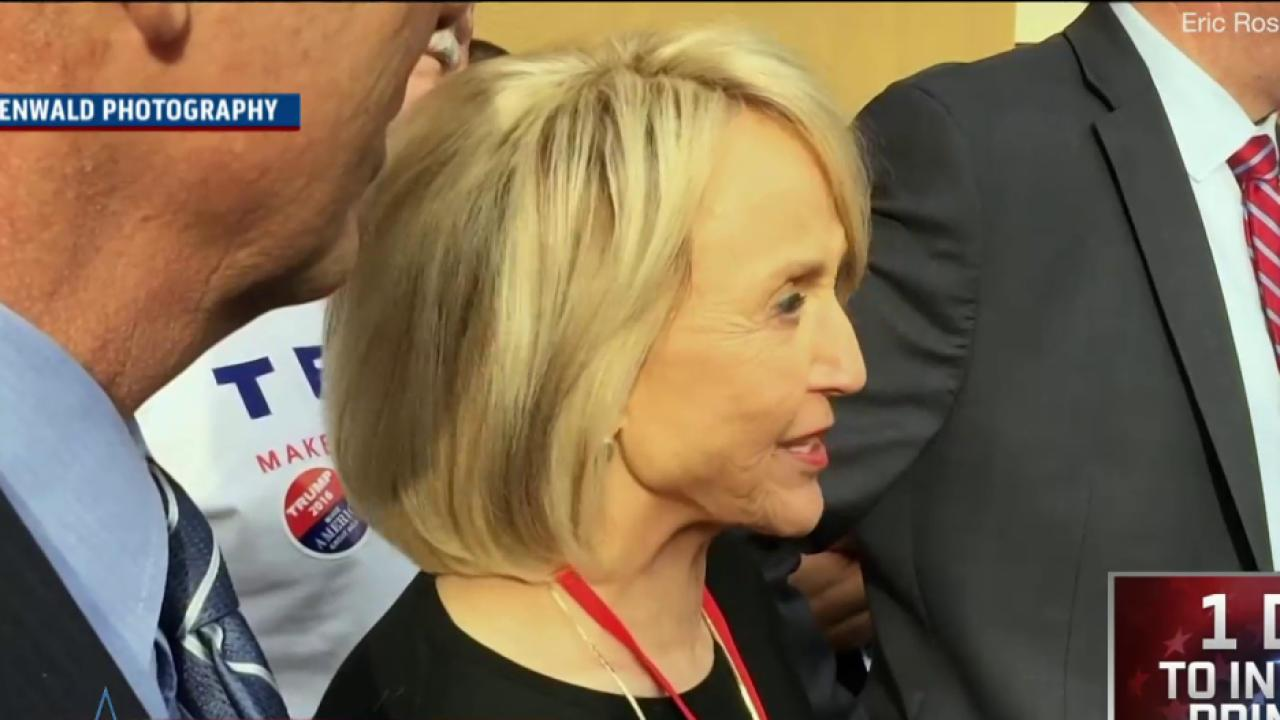 GOP delegate fight hits new front in Arizona