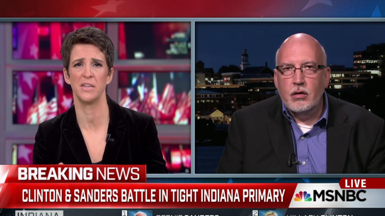 Sanders camp calls out Clinton on fundraising