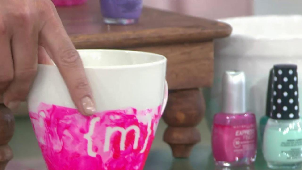 DIY Mothers Day gifts that show how homemade presents are the sweetest