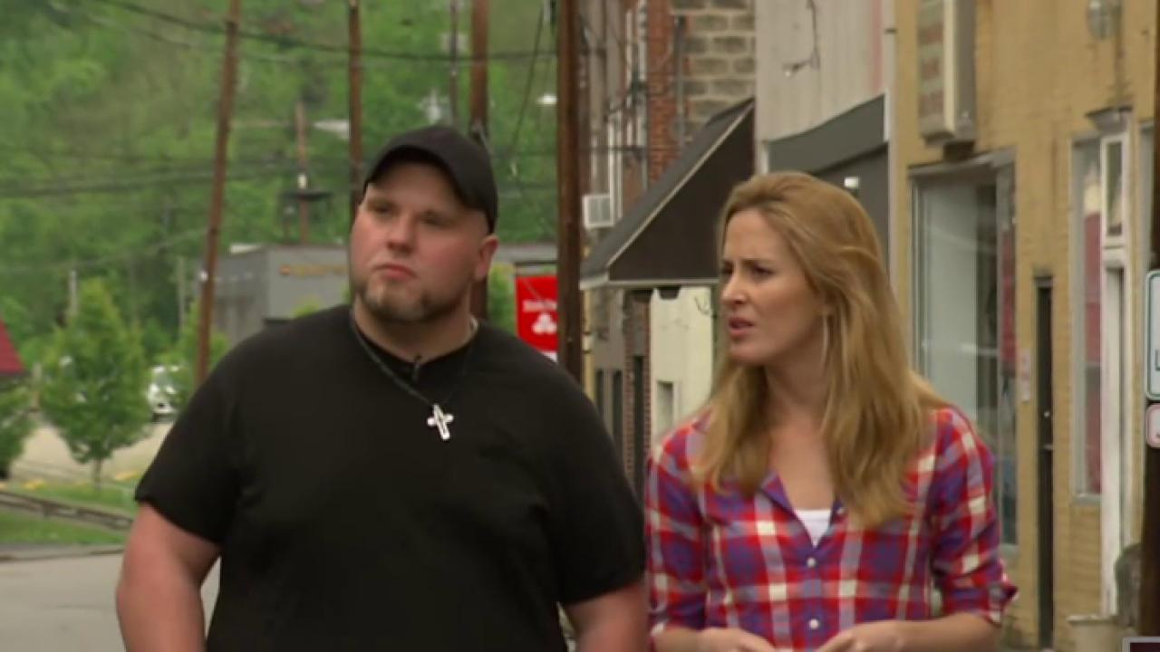 Lost mining jobs may turn West Virginia to...