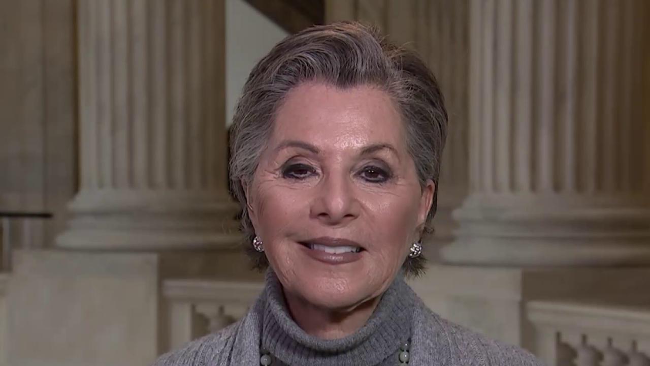 Sen. Boxer: Clinton's unfavorablity will...