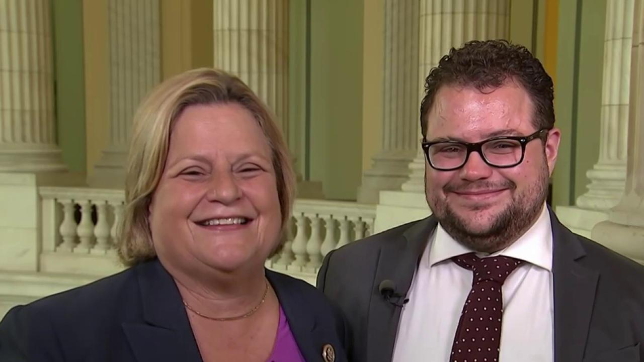 GOP Rep. defends LGBT rights