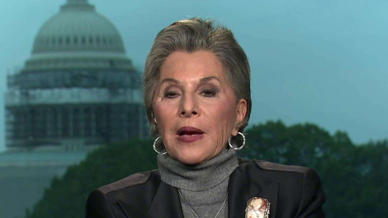 Sen. Boxer: 'I feared for my safety'