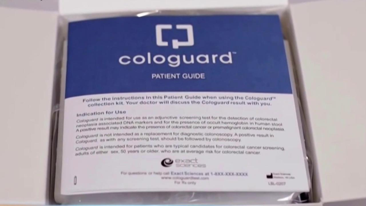 at home test could help in colon cancer battle nbc news. Black Bedroom Furniture Sets. Home Design Ideas