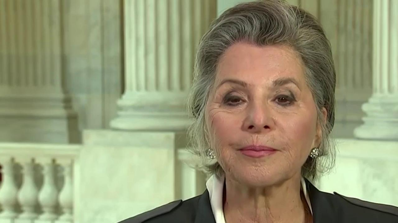 Sen. Boxer: 'It is time for us to unite'