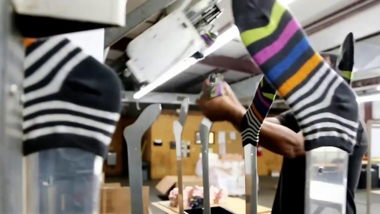How Sock Queen of Alabama Transformed and Saved Family Business