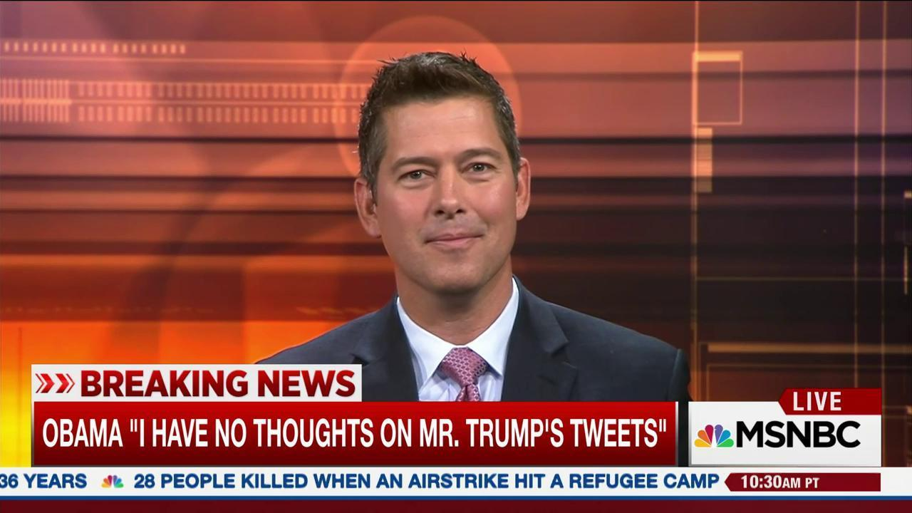 Rep. Duffy: Trump didn't stereotype with...