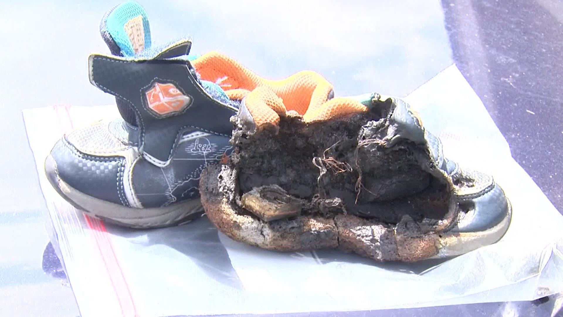 Payless Pulls Light-Up Kids' Shoes