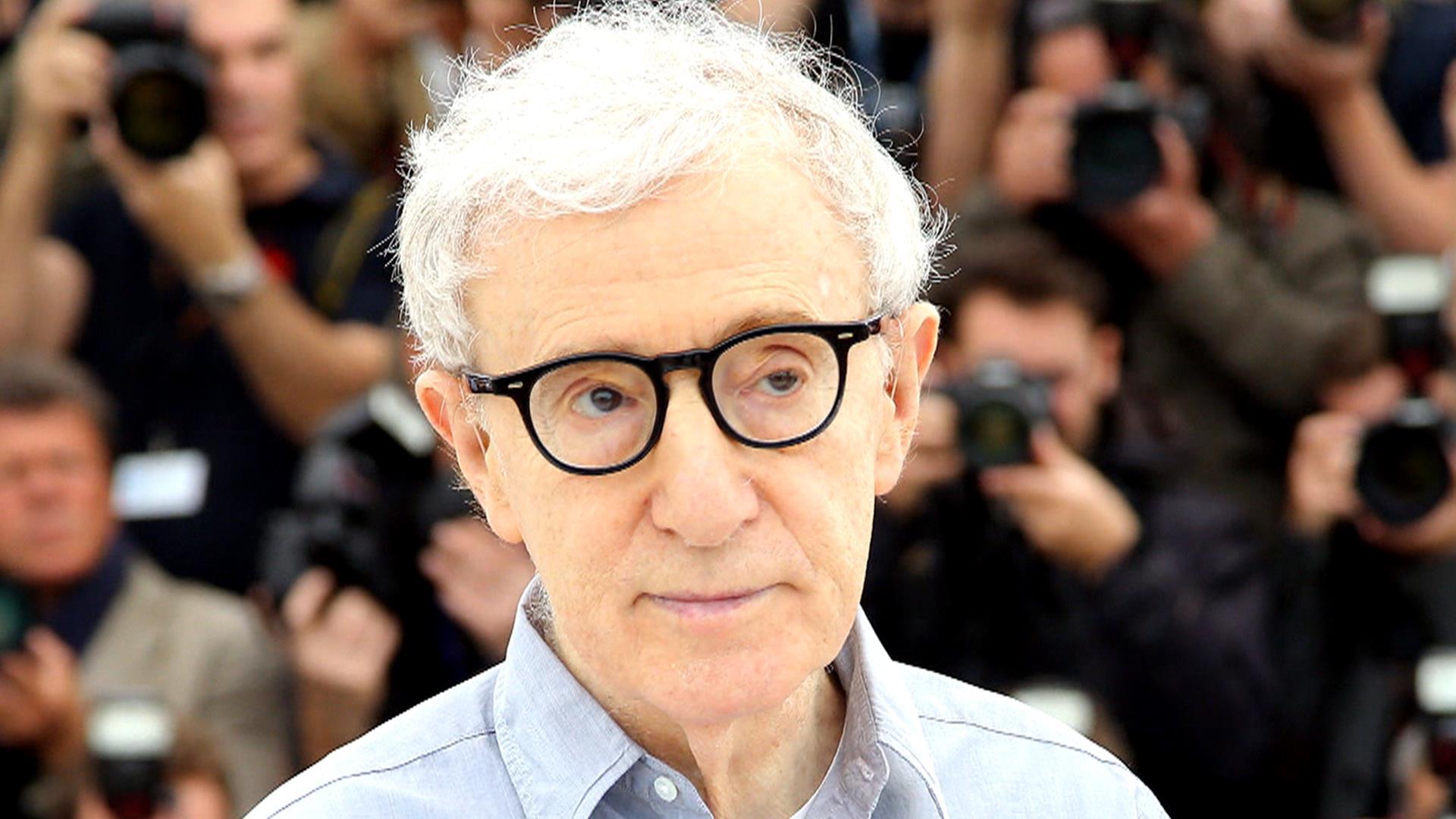 Woody Allen responds a...