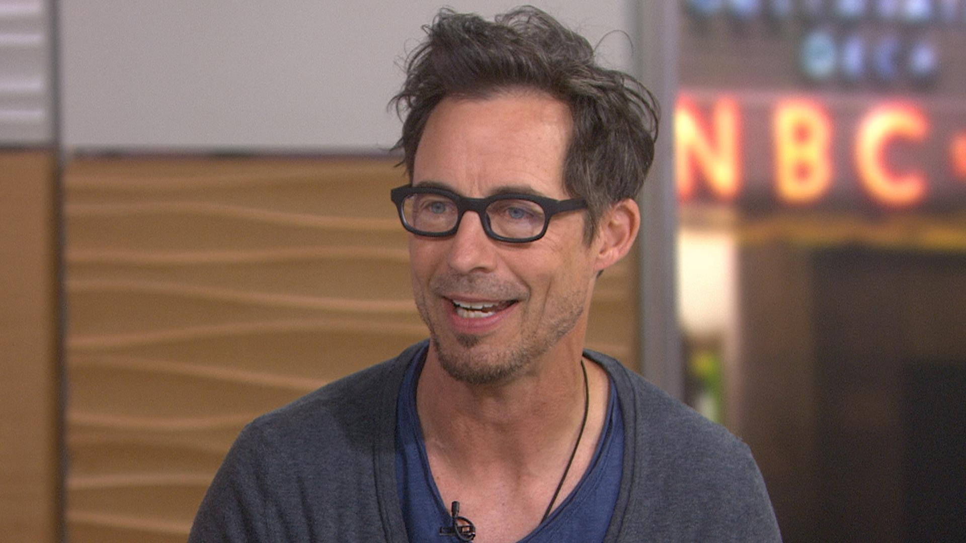 pictures Tom Cavanagh