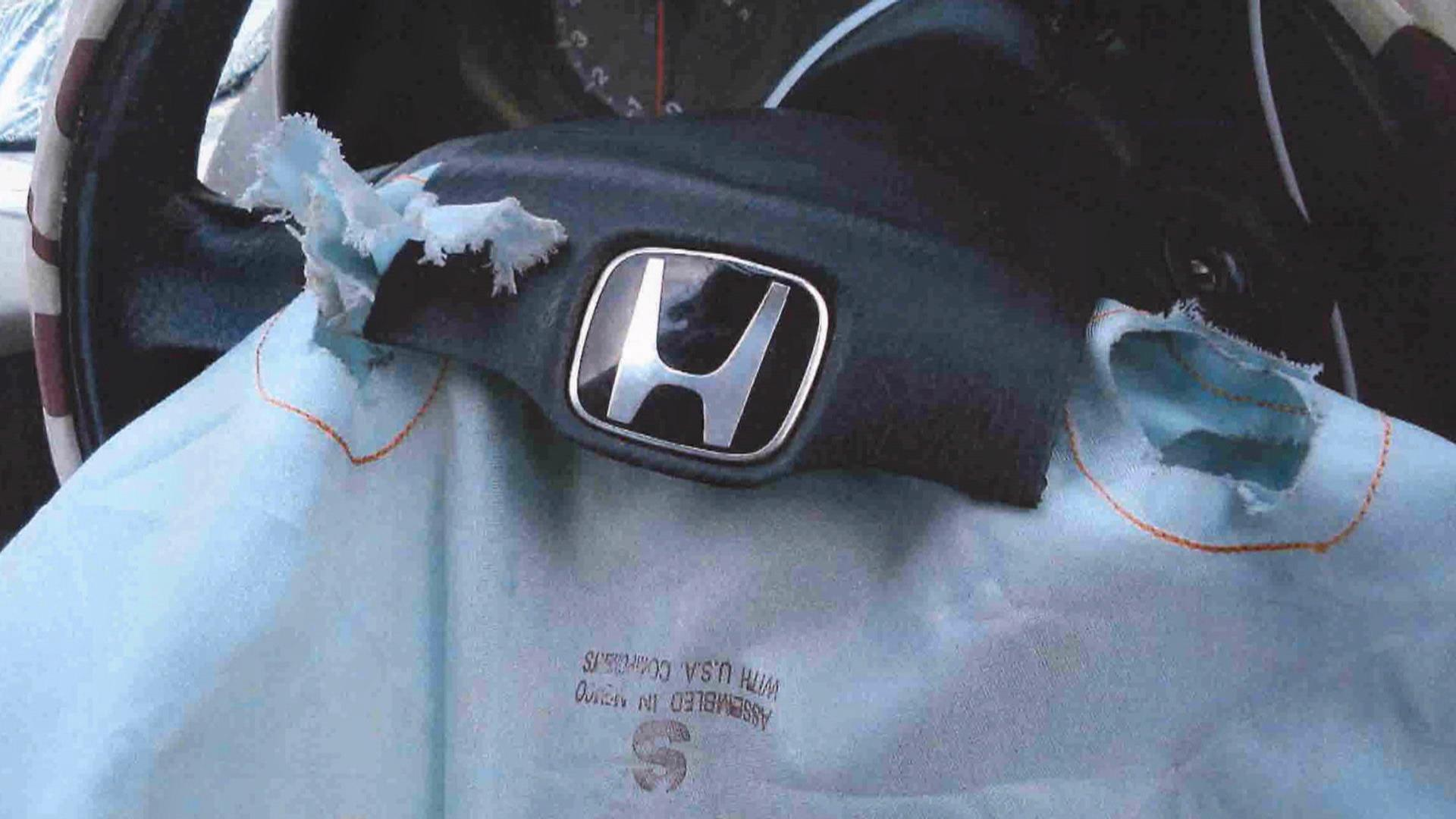 Takata Airbag >> Takata Airbag Recall Largest In U S History Just Got Even Bigger