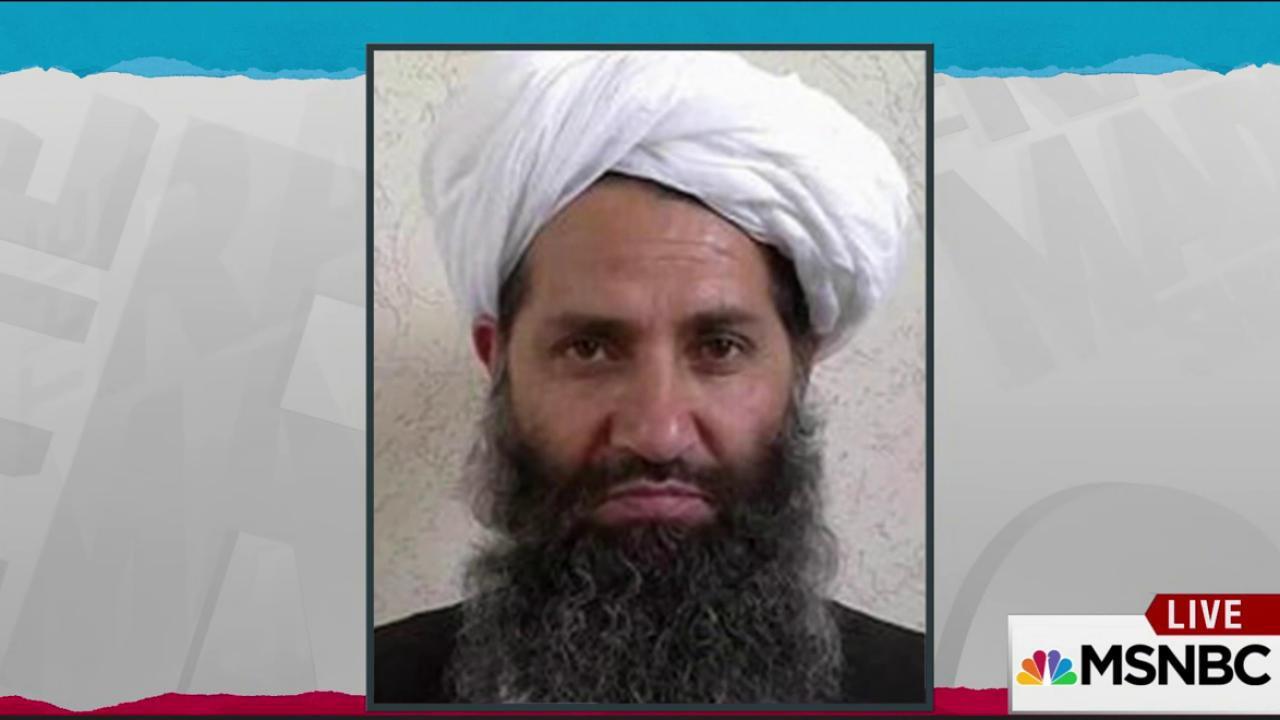 US bounty shapes Taliban choice of leader
