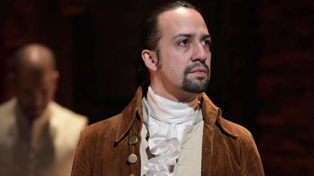 'Hamilton' star gets two new movies