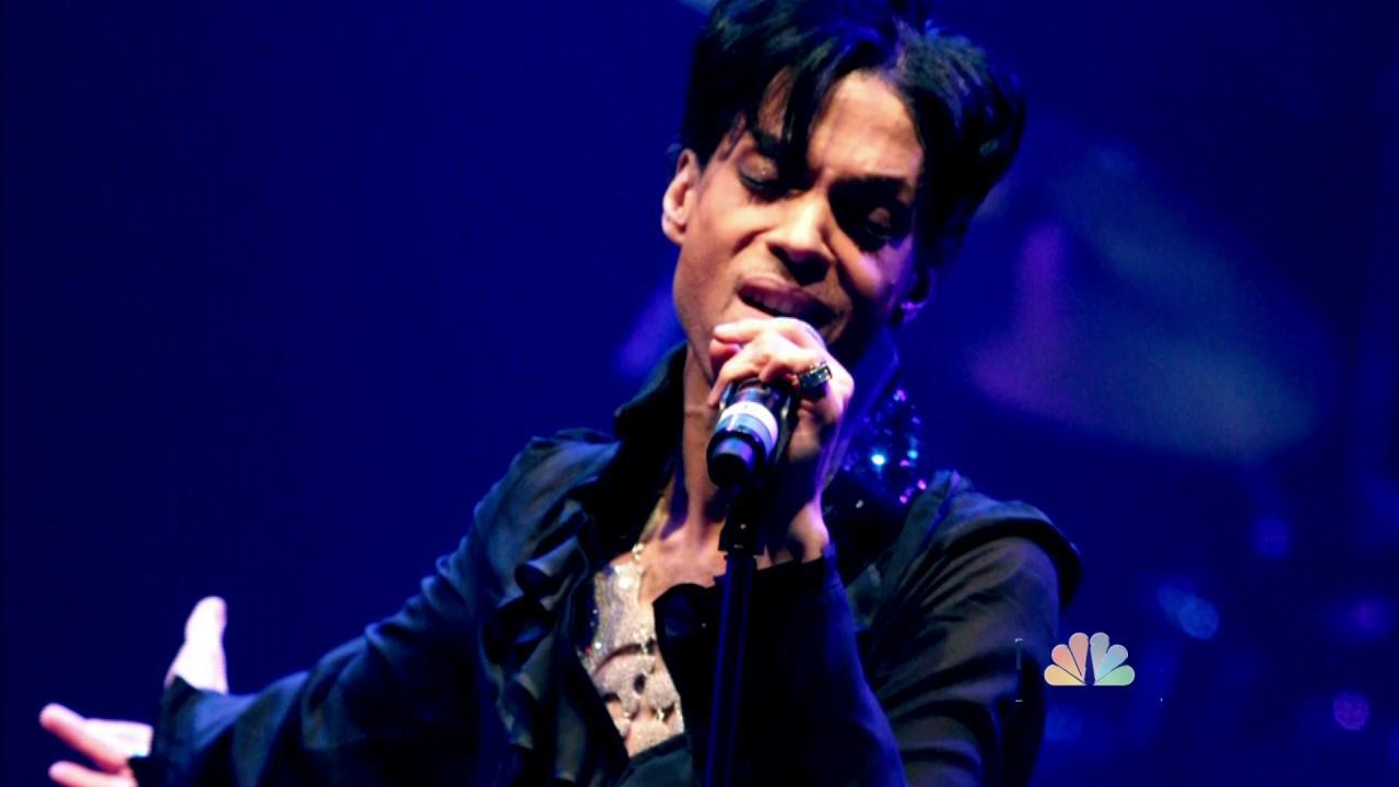Prince died after taking fake Vicodin laced with fentanyl