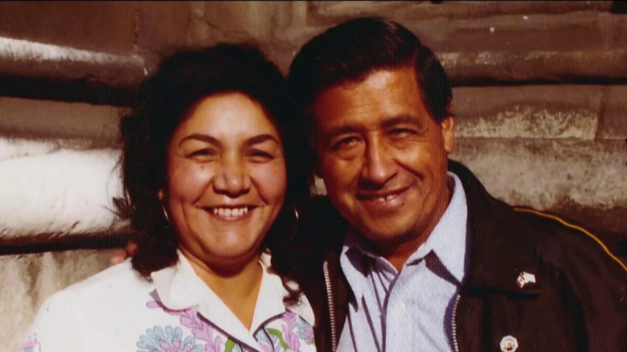 Helen Chavez, activist, passes away at 88