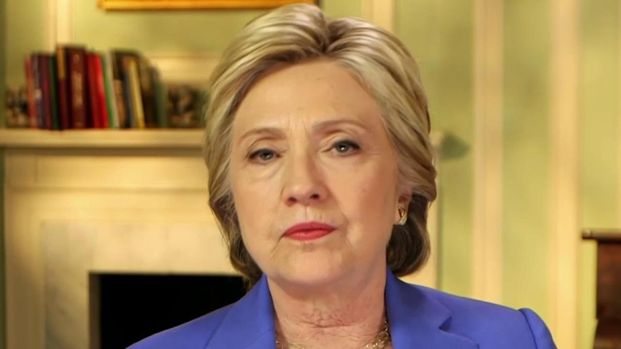 Clinton won't call on Sanders to drop out