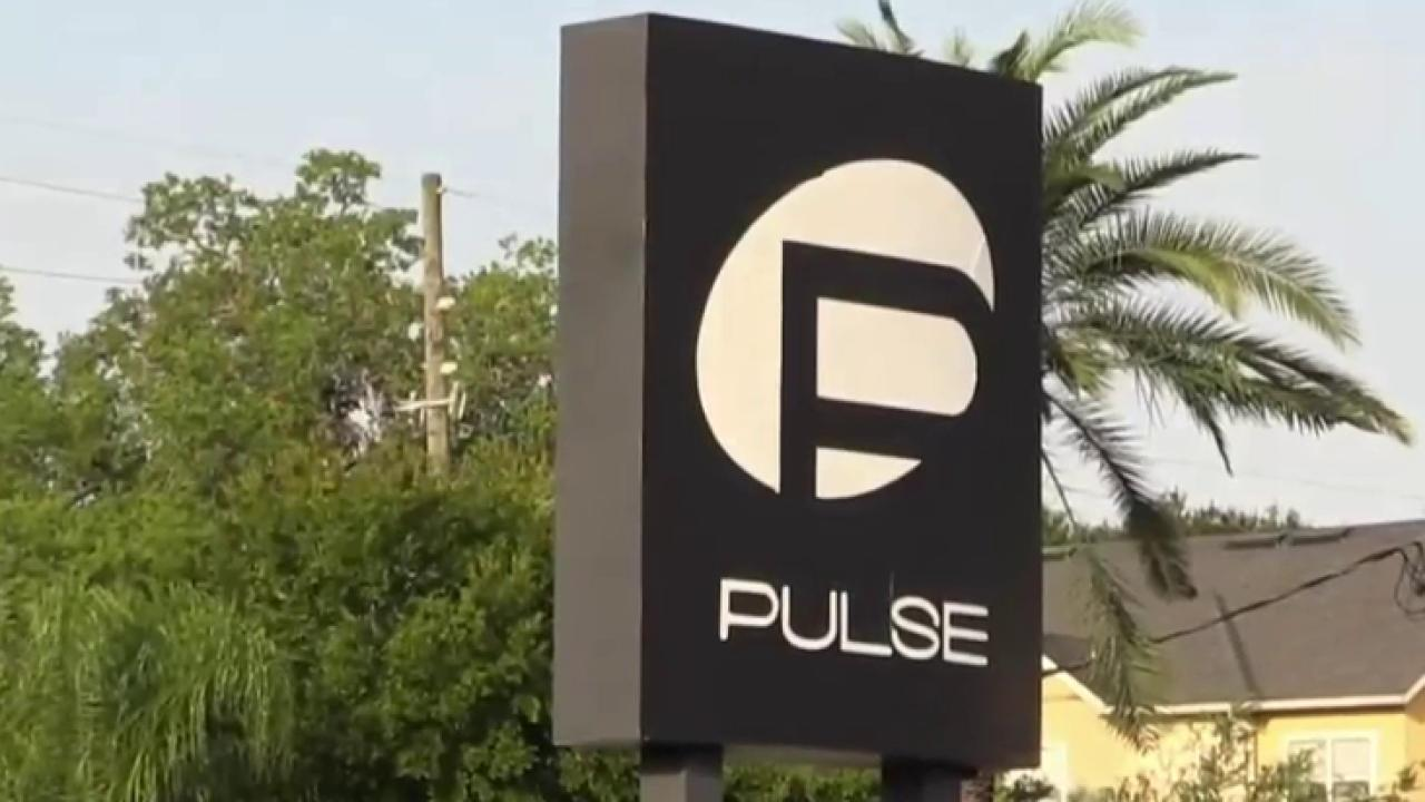 Questions arise concerning Orlando Shooter