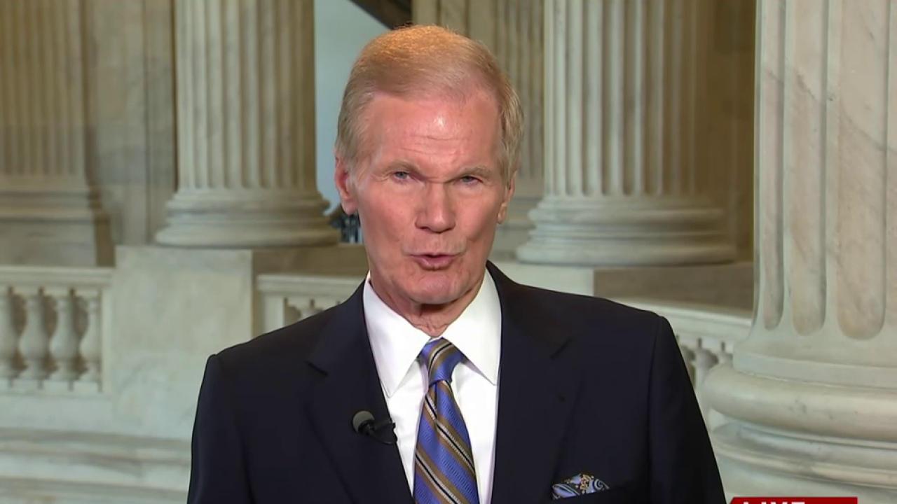 Senator confident in gun control legislation